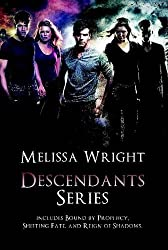 Descendants Series