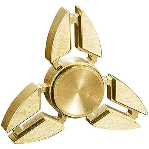 fidget spinner el nuevo juguete de moda MALLCROWN Fidget Toy tipo Spinner para niños o adultos,Juego Sensorial Hand Spinner