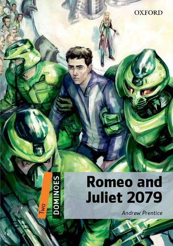 Dominoes 2. Romeo and Juliet MP3 Pack