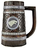 Game of Thrones Boccale Birra, Pietra, Multicolore, 900ml