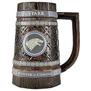 Game Of Thrones Jarra de Cerveza Stark Juego de Tronos - 900ml 15