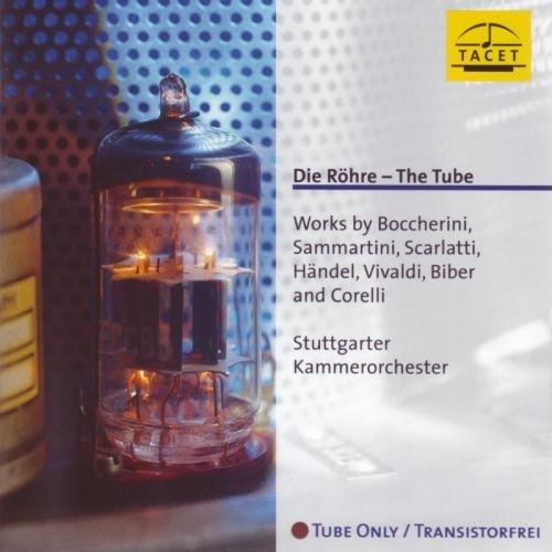 The Tube die Röhre