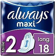 Always Maxi Night T3 Serviettes Hygiéniques