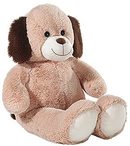 Heunec 330870 - Perro colgado, de Colour marrón Claro/marrón