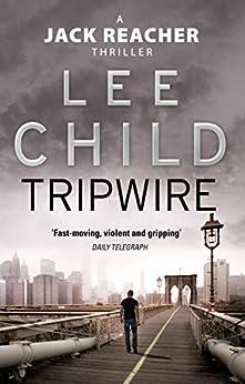 Tripwire (Jack Reacher, Book 3) de [Child, Lee]