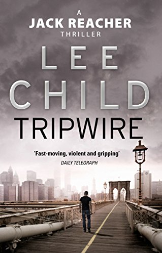 Tripwire (Jack Reacher, Book 3) by [Child, Lee]