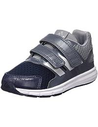 low cost a5fa1 ac94b Adidas LK Sport CF I - Zapatillas Unisex, Color Azul MarinoPlataGris