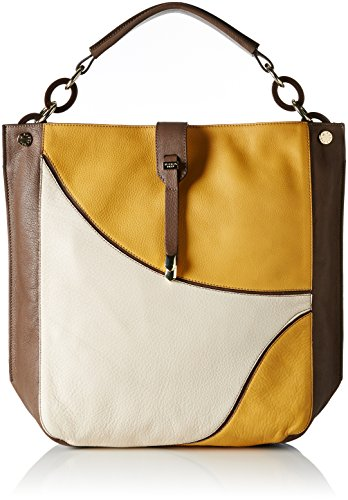 Tosca Blu  Maldive, sac bandoulière femme 16x36x38 cm (B x H x T)