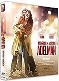 Monsieur et Madame Adelman [Blu-ray]