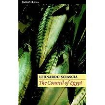 The Council of Egypt by Leonardo Sciascia (1999-03-25)