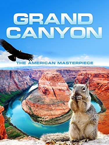 Grand Canyon -