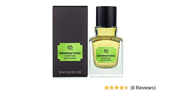 The Body Shop Widdringtonia Aromatic Cedar Eau de Parfum, 50 ml
