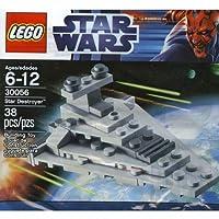 LEGO Star Wars: Mini Star Destroyer Set 30056 (Bagged)