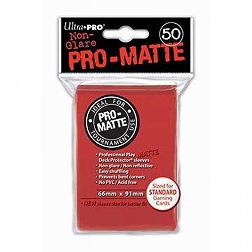 ultra-pro-pellicola-protettiva-opaca-per-carte-50-pz