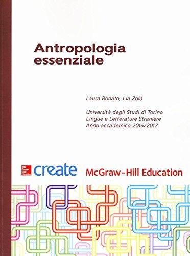 Antropologia essenziale