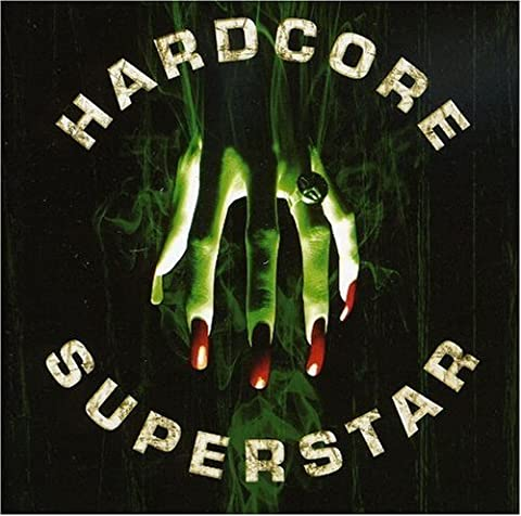 Beg for It by Hardcore Superstar (2009-06-03)