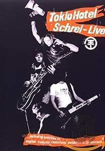 Tokio Hotel - Schrei Live