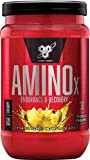 Best BSN Amino Acid Supplements - BSN Amino X Post Workout Muscle Recovery Review