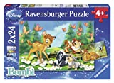 Ravensburger 08852 - Mein Freund Bambi