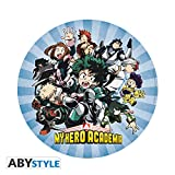 ABYstyle - MY HERO ACADEMIA - Tappetino per il mouse - Eroe