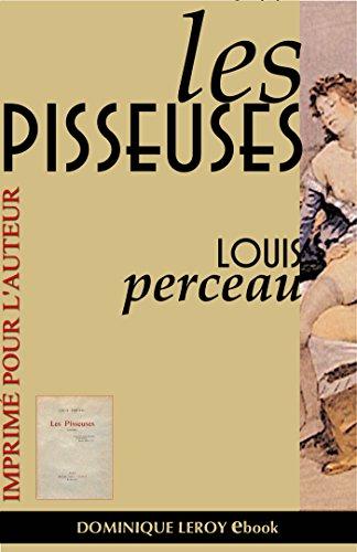 Couverture du livre Les Pisseuses: Poème