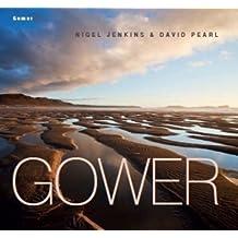 Gower by Nigel Jenkins (2009-10-01)
