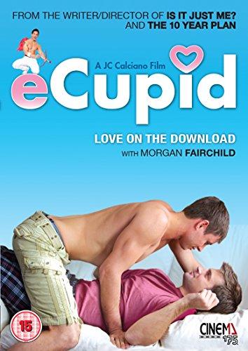 Preisvergleich Produktbild eCupid [PAL DVD,  Region 0]