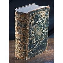 Santa Biblia, Antiguo y Nuevo Testamento (con índice activo)