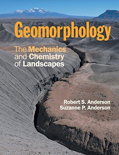 Geomorphology Paperback