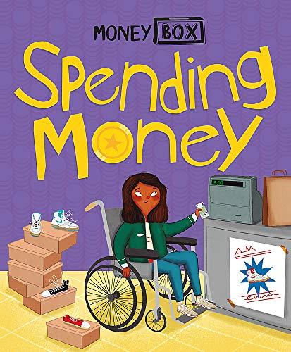 Spending Money (Money Box, Band 3)