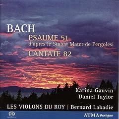 Tilge, Hochster, meine Sunden, BWV 1083: Wer wird seine Schuld verneinen