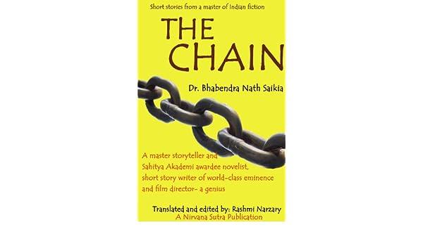 THE CHAIN (Bhabendra Nath Saikia Book 3) eBook: Dr Bhabendra