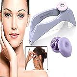 Vmoni Slique Eyebrow Face & Body Hair Threading Removal Tweezer Fo Women