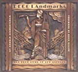 Deco LAndmarks: Art Deco Gems of Los Angeles by Arnold Schwartzman (2005-08-11)