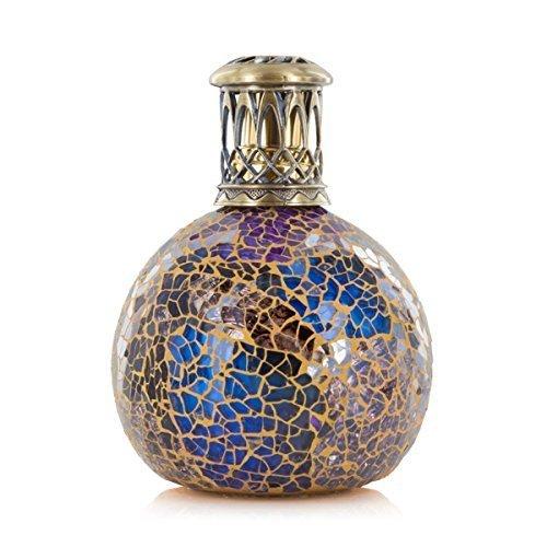ashleigh-burwood-lampara-de-fragancia-tamano-pequeno-metallion-copper-blue-pfl61a