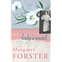 Lady's Maid (English Edition)
