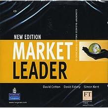 Market Leader, Elementary, New Edition : Audio-CD