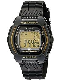Casio HDD600G-9AV Hombres Relojes