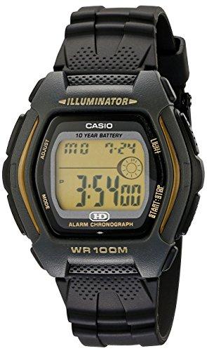 Casio HDD600G-9AV