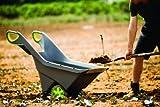 Keter 17186746 Gartenschubkarre Marisa 'Plus' - 5