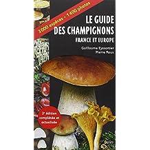 Le Guide des champignons - France et Europe (Ned)