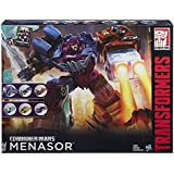 Transformers Generations Combiner Wars Menasor Collection Pack