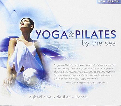 Yoga & Pilates By the Sea