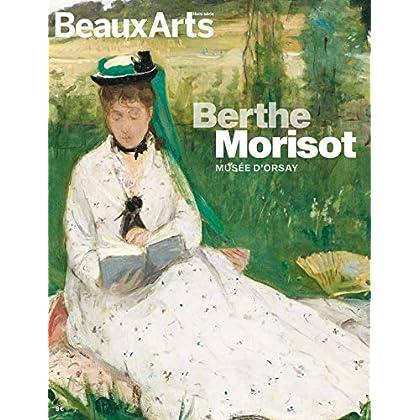 Berthe Morisot : Musée d'Orsay