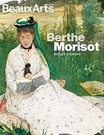 Berthe Morisot - Musée d'Orsay de Malika Bauwens