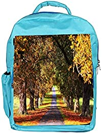 2a85aede3aa7 Snoogg Eco Friendly Canvas Huge Trees Designer Backpack Rucksack School  Travel Unisex Casual Canvas Bag Bookbag