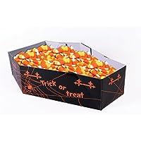 Halloween bara Candy Bowl