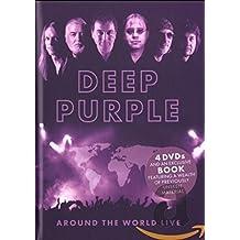 Deep Purple - Around the World Live