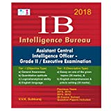 IB -Assistant Central Intelligence Officer's Exam