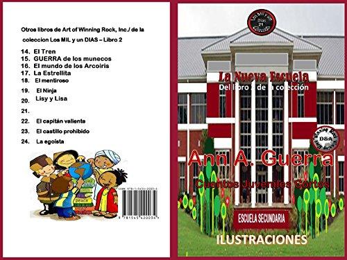 La Nueva Escuela (Los MIL y un DIAS Libro 2 nº 21) eBook ...